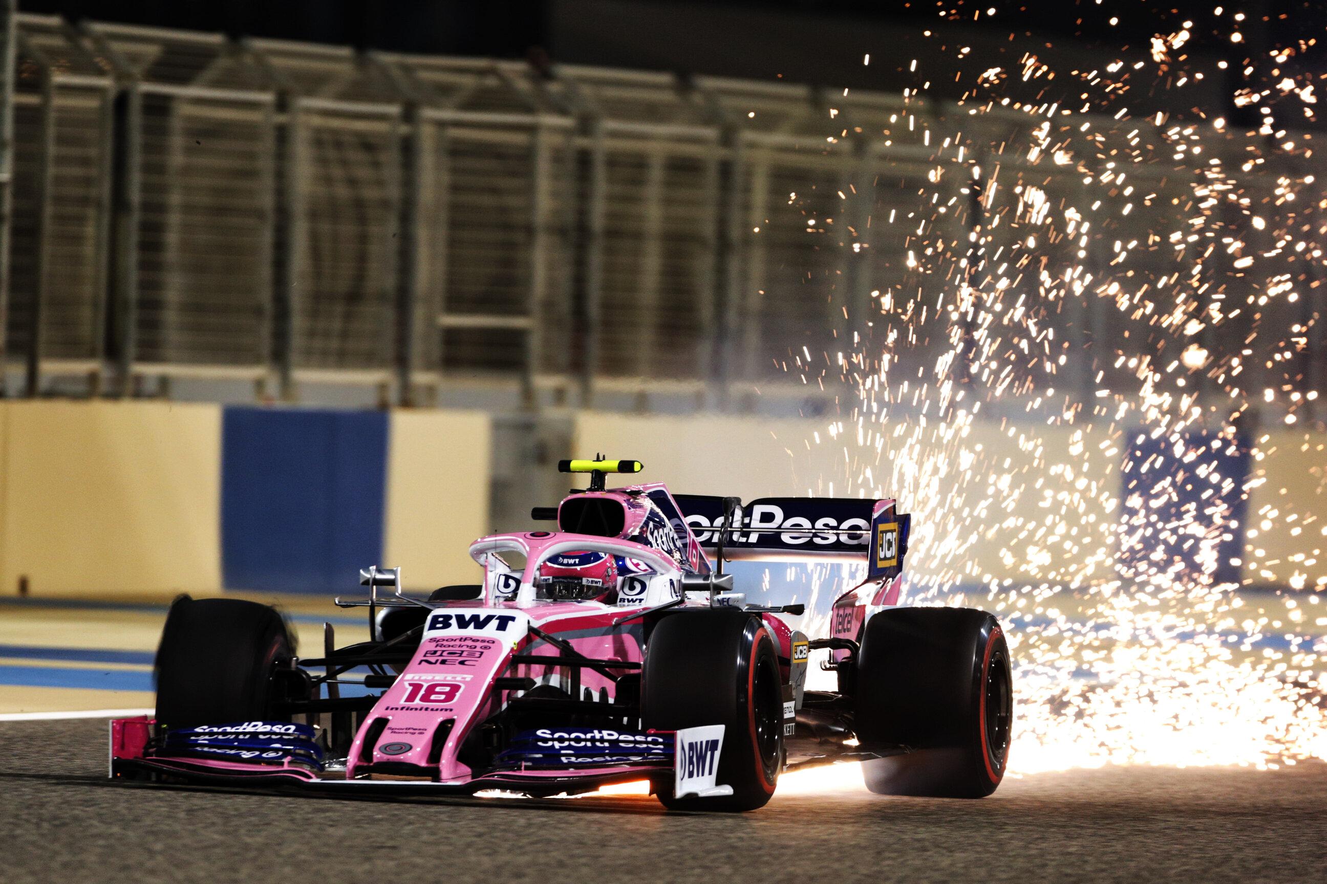 F1 – GP de Bahreïn : les horaires TV du week-end