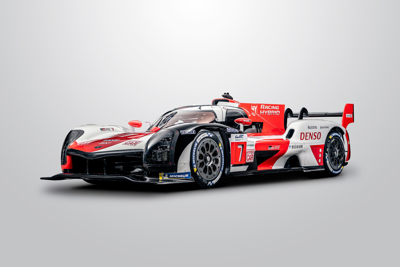 WEC – Toutes les hypercars attendues au Mans (en images)