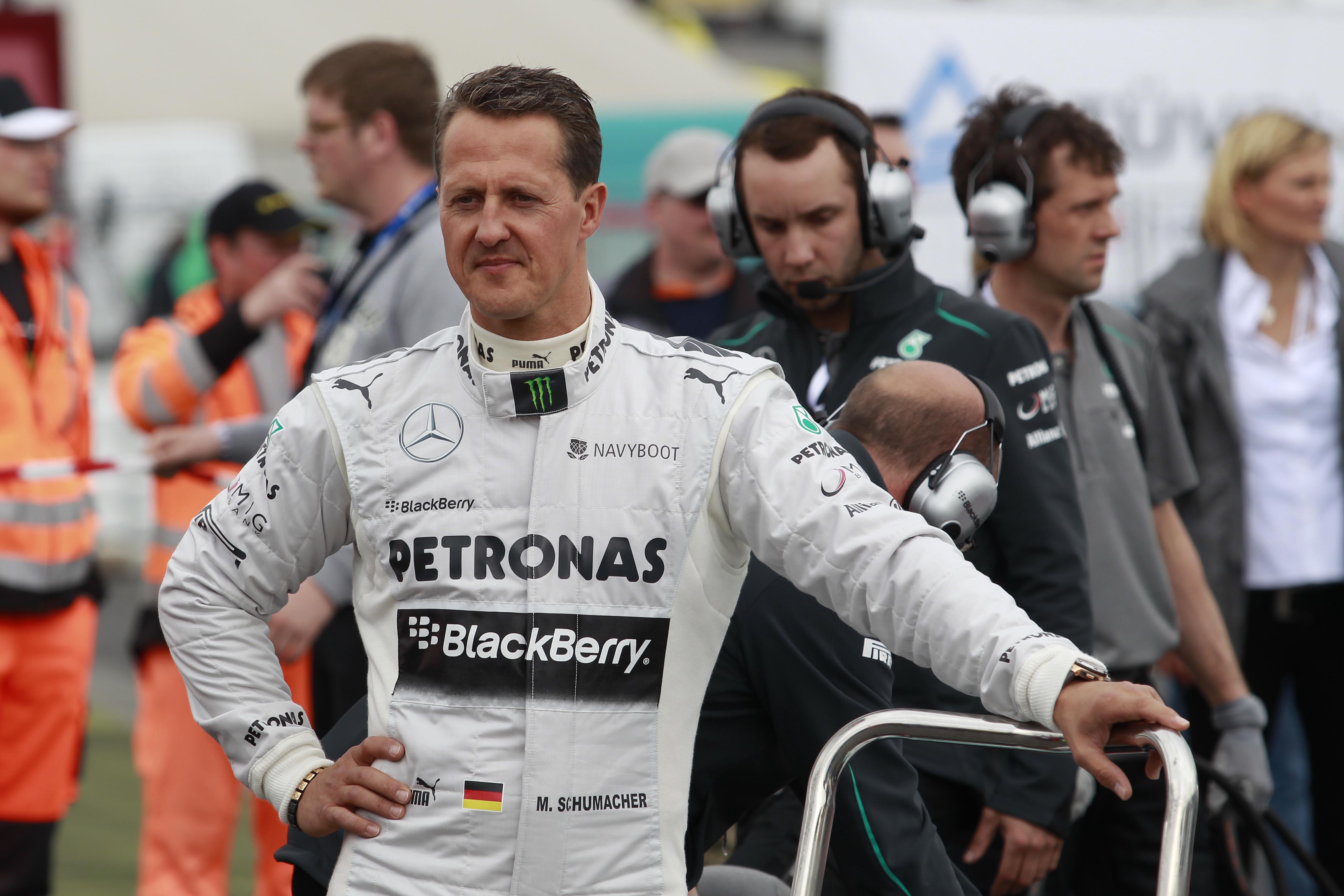 Michael Schumacher : son nouveau documentaire a une date de sortie !
