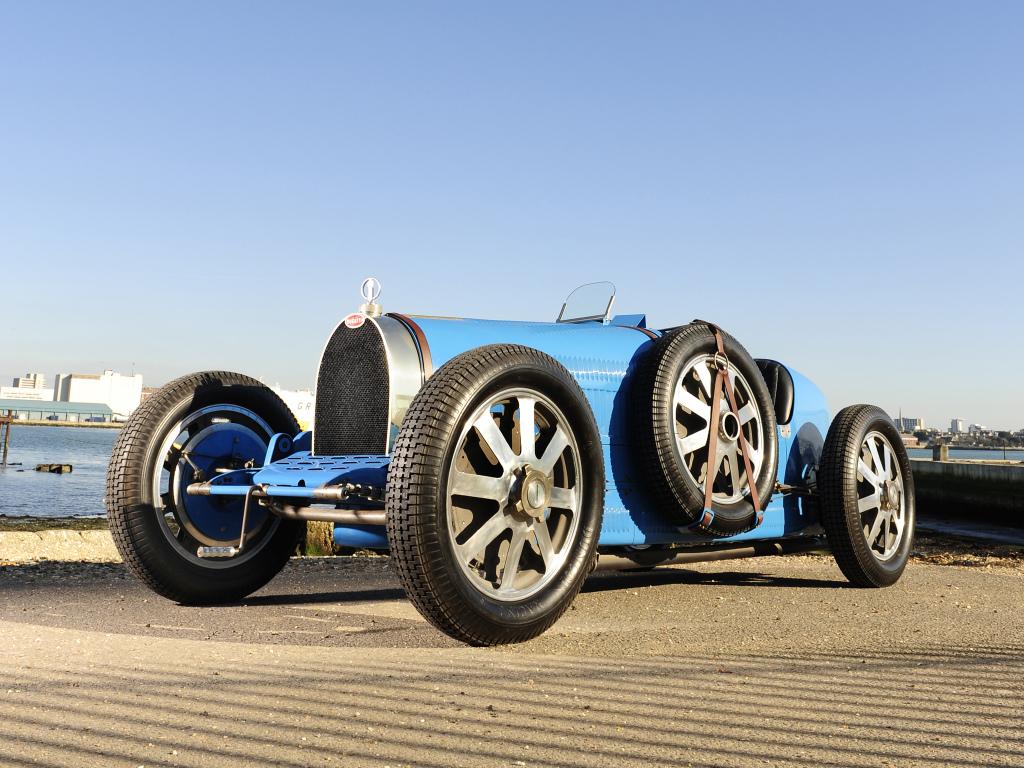 Les voitures de Grands Prix les plus mythiques (en images)