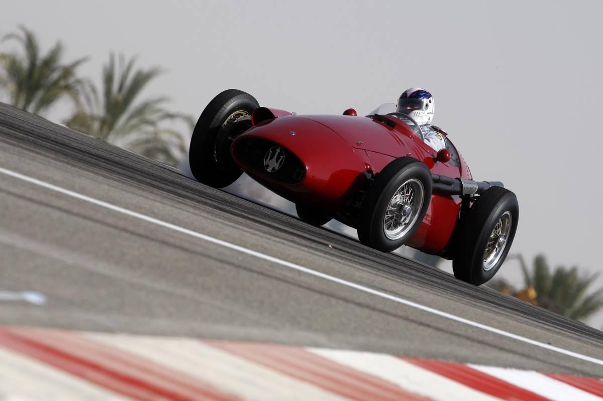 Formule 1 : les livrées les plus mythiques (en images)