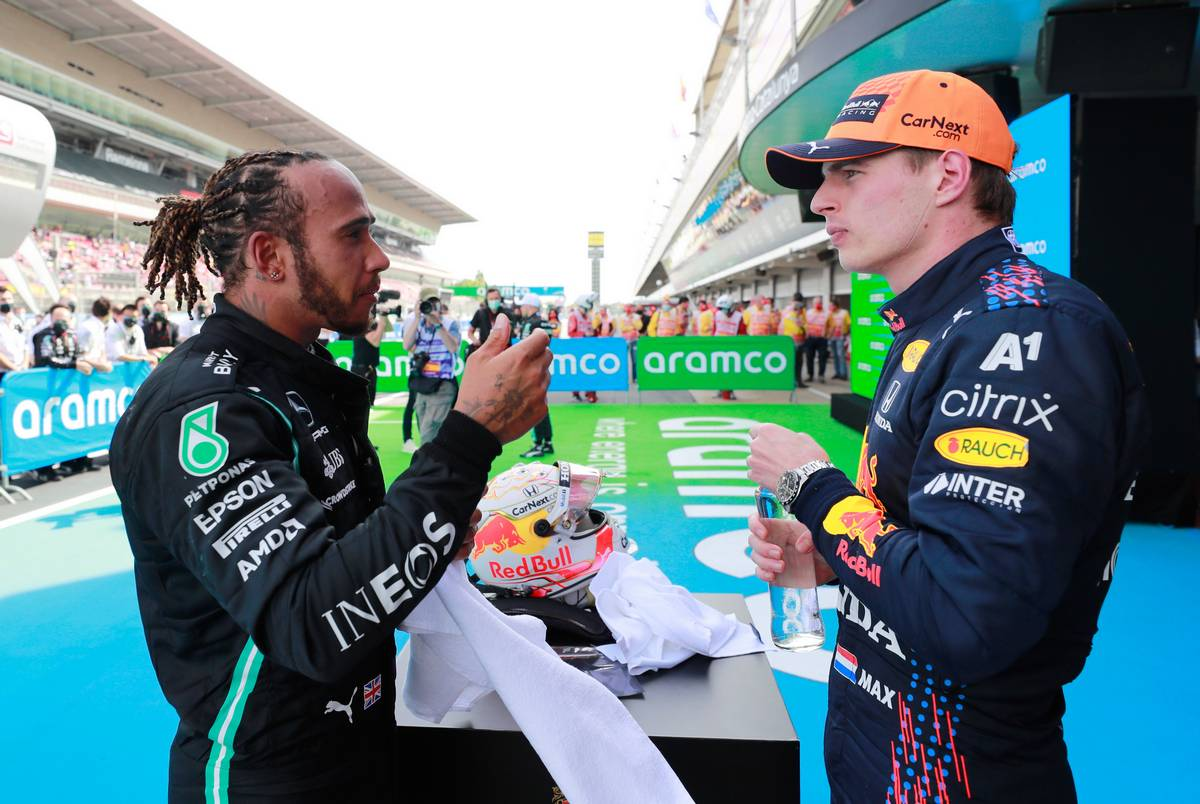 Accident Verstappen-Hamilton : le recours de Red Bull rejeté par la FIA