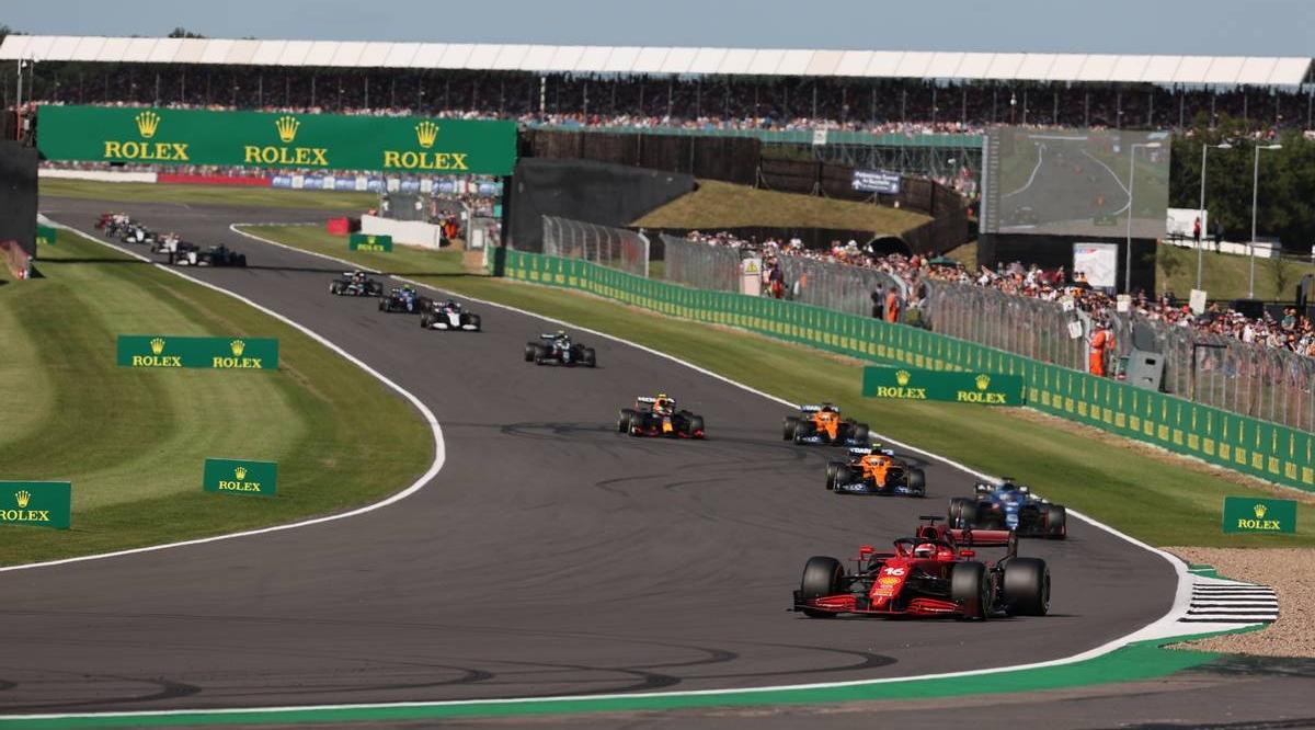 F1 – Qualification sprint : comment cela marche ?