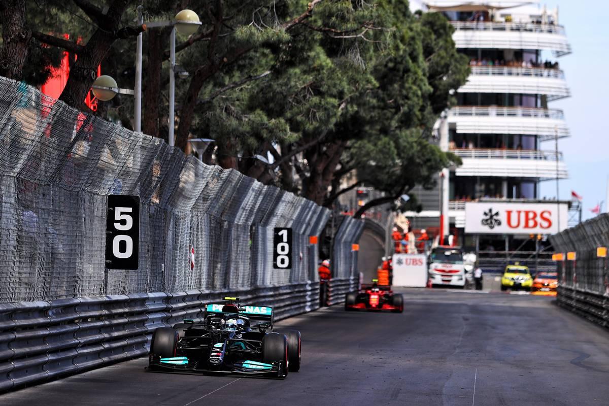 F1 – Le Grand Prix de Monaco change de format en 2022